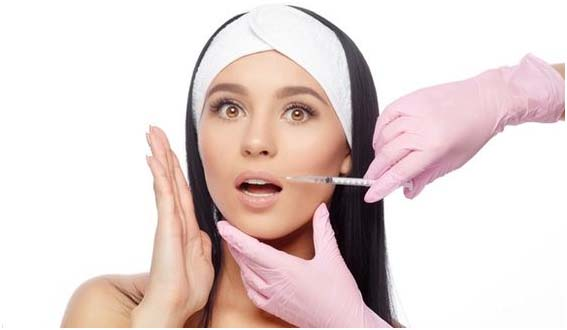 Regain the Elasticity around Your Mouth with Restylane Kysse